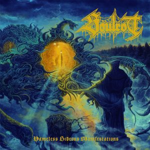 Soulrot –Nameless hideous manifestations
