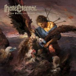 Hate Eternal –Upon desolate sands