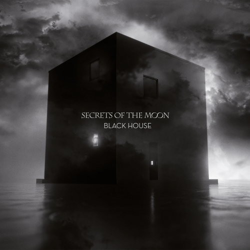 Secrets of the moon -Black house