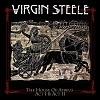 Virgin Steele – The House Of Arteus – Act I & Act II (Re-Release)