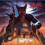 Dio – Holy Diver Live (Re-Release)