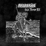 Assassin – Holy Terror / The Saga Of Nemesis (Demos – Re-Release/Compilation)