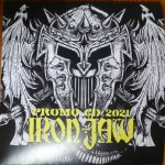 Iron Jaw – Chain Of Command (3-Track Promo)