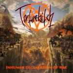Torturebitch – Inhuman Declaration Of War