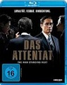 Das Attentat – The Man standing next